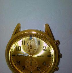 Ceasuri pentru bărbați, folosite