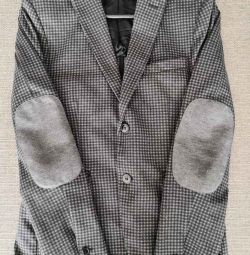 Classic men's jacket