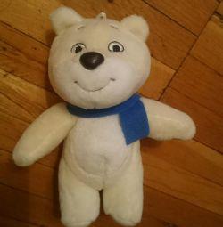 Ursul olimpic