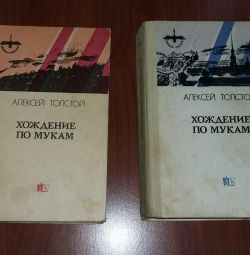 Aleksey Tolstoy Chasing 3 volumes