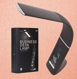 Desktop flexible lamp Business Desk Lamp