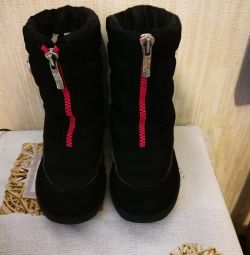Children's winter boots Alaska