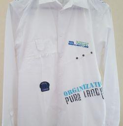 New shirts 164