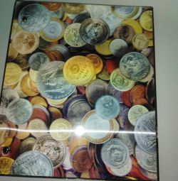 Άλμπουμ νομισμάτων