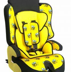 Καθίσματα αυτοκινήτου SIGER 9-36 κιλά νέα