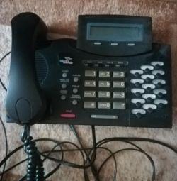Телефон офісний