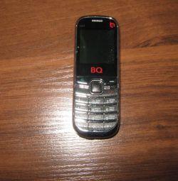 Телефон мини Bq lion