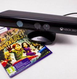 Kinect pentru Xbox 360