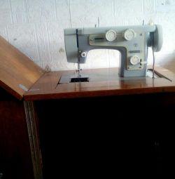 Sewing machine Podolsk-142 state working negotiation