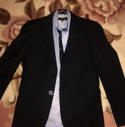 Σχολικό κοστούμι 👍