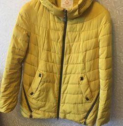 Palton de jacheta
