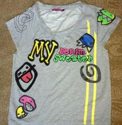T-shirt pentru fete.