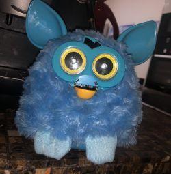 Furby πρωτότυπο