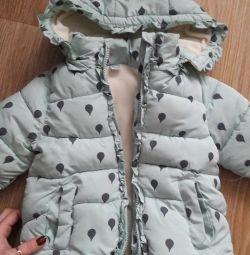 Ceket ve kış yarı ceket