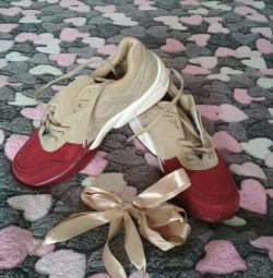 Sneakers 40-41
