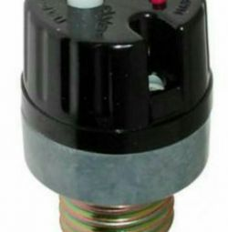 Electro plug - automatic steam 16a