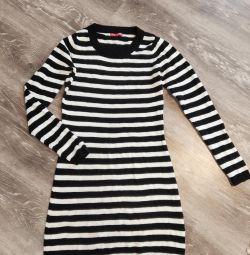 Φόρεμα ζεστό xs