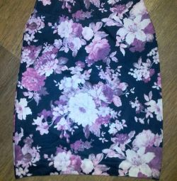 Skirt is a new size S