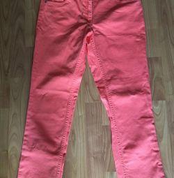Women's jeans size 46
