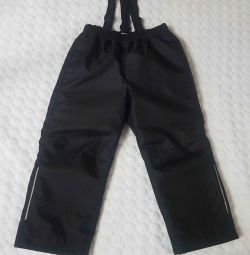 lassie 110 trousers