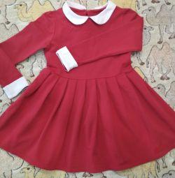 Ρούχα πλεκτά (104-110 cm)