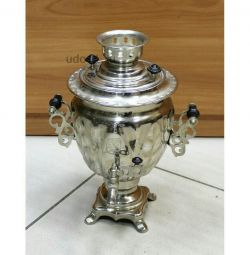 Samovar of the USSR