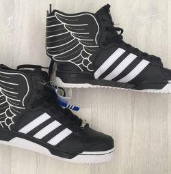 кросівки new