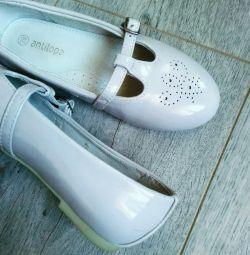 Δερμάτινα παπούτσια, σελ.29