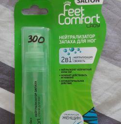 Produse pentru îngrijirea picioarelor / noi