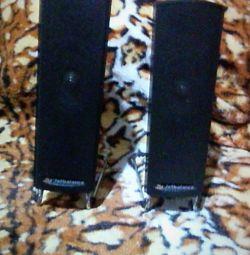 Jb Jetbalance speakers