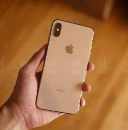 Продаж iPhone X і XS max