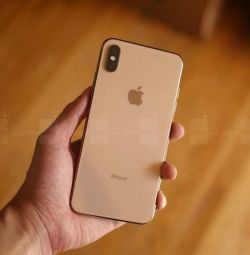 iPhone X и XS Max для продажи