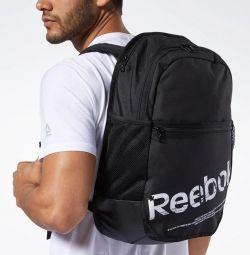 Backpack new Reebok