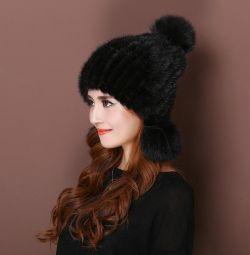 Şapkalar yeni ve her zevke uygun