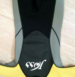 Suit for swimming