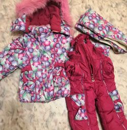 Κοστούμι χειμώνα 74 + 6