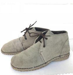 Adams Boots