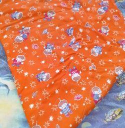 Pătură pentru copii