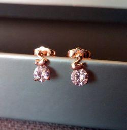 Cercei noi (bijuterii)