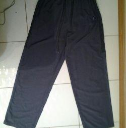 Yeni koca pantolon p 48 50