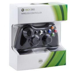 Gamepad X-BOX 360 ασύρματο. Νέα