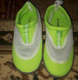 Кросівки в сіточку