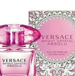 Versace Bright Crystal Absolu 90 мл
