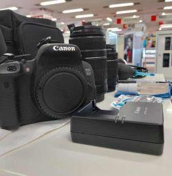 Зовсім нова камера