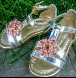 Παπούτσια για κορίτσι νέα ... Ιταλία