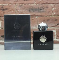 Amouage Memoir Woman, Amuage