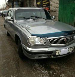 Волга 31 105 Chrysler в разборе