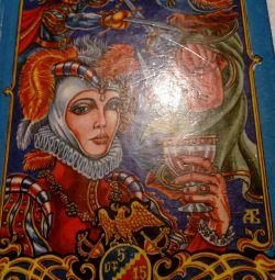 """L. Galle """"Căpitanul Satana"""" Aventurile lui Cyrano de Be"""