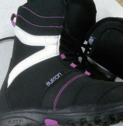 Burton Nitro Snowboard Boots