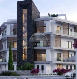 Апартаменты в районе Папас Лимассол